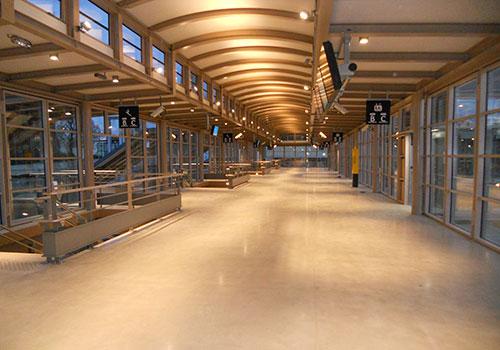 Gare-Versailles-Chantier