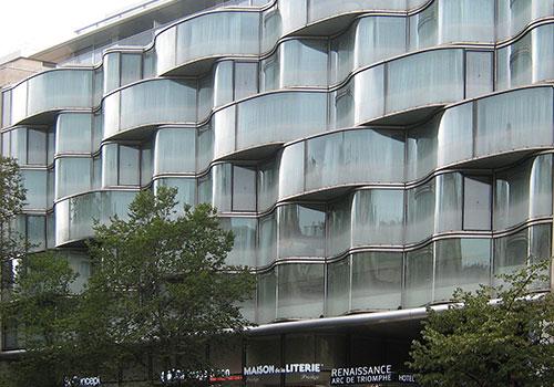 Hotel-Renaissance-Paris