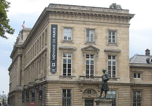 Hotel-de-la-monnaie-de-Paris