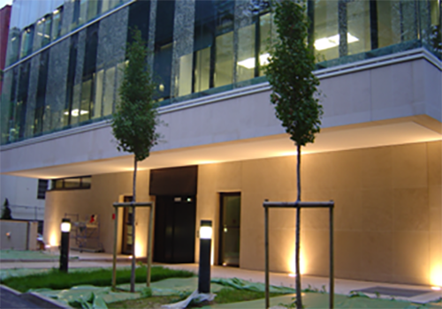 Institut Curie Paris